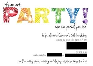 ArtPartyInvite